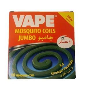 Vape Mosquito Coils Jambo 10's