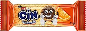 Eti Cin Orange Jelly Biscuit 53 g