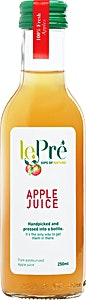 Le Pre' Apple Juice 250 ml