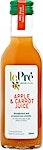 Le Pre' Apple & Carrot Juice 250 ml