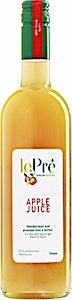 Le Pre' Apple Juice 750 ml