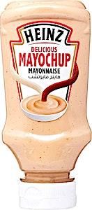 Heinz Mayochup 225 ml - Save 25 %