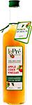 Le Pre' Apple Cider Unfiltered Vinegar 500 ml