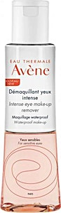 Avene Intense Eye Make-Up Remover 125 ml