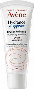 Avene Hydrance Light Emulsion SPF30 40 ml