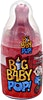 Big Baby Pop Strawberry 32 g