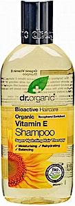 Dr. Organic Vitamin E Shampoo 265 ml