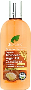 Dr. Organic Moroccan Argan Oil Conditioner 265 ml
