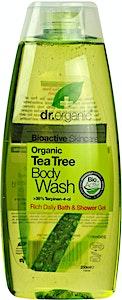 Dr. Organic Tea Tree Body Wash 250 ml