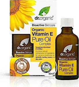 Dr. Organic Vitamin E Pure Oil Complex 50 ml