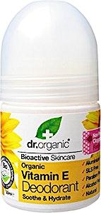 Dr. Organic Vitamin E Deodorant Roll 50 ml