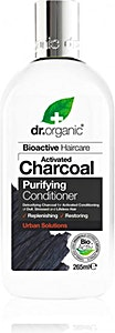 Dr. Organic Charcoal Conditioner 265 ml