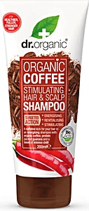 Dr. Organic Coffee Stimulating Shampoo 200 ml