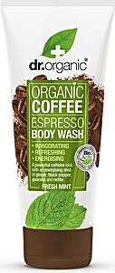 Dr. Organic Coffee Body Wash 200 ml