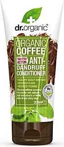 Dr. Organic Coffee Anti-Dandruff Conditioner 200 ml