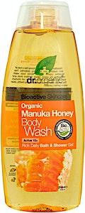 Dr. Organic Manuka Honey Body Wash 250 ml