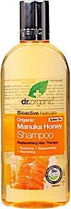 Dr. Organic Manuka Honey Shampoo 265 ml