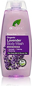 Dr. Organic Lavender Body Wash 250 ml