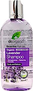 Dr. Organic Lavender Shampoo 265 ml