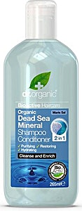 Dr. Organic Dead Sea Mineral Conditioner 265 ml