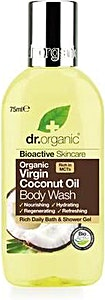 Dr. Organic Coconut Oil Body Wash 250 ml