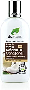 Dr. Organic Coconut Oil Conditioner 265 ml