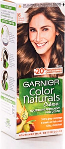 Garnier Color Naturals Crème Dark Blonde 6