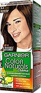 Garnier Color Naturals Crème Light Golden Brown  5.3