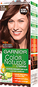 Garnier Color Naturals Crème Cinnamon Chocolate  5.25