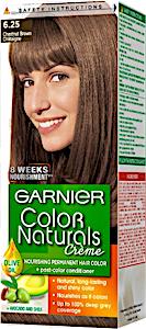 Garnier Color Naturals Crème Chestnut Brown 6.25