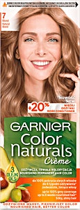 Garnier Color Naturals Crème Blonde 7