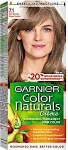 Garnier Color Naturals Crème Ash Blonde  7.1