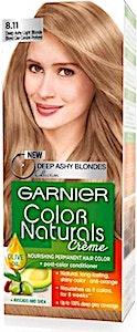 Garnier Color Naturals Crème Deep Ashy Light Blonde 8.11