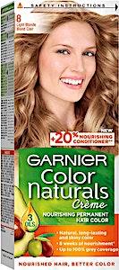 Garnier Color Naturals Crème Light Blonde  8