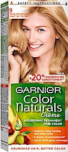 Garnier Color Naturals Crème Natural Extra Light Blond 9