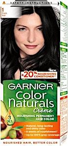 Garnier Color Naturals Crème Black 1