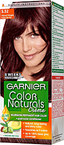 Garnier Color Naturals Crème Iridescent Mahogany 5.52