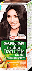 Garnier Color Naturals Crème Dark Brown 3