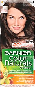 Garnier Color Naturals Crème Light Brown 5