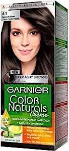 Garnier Color Naturals Crème Ashy Brown 4.1
