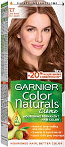 Garnier Color Naturals Crème Deer Brown 7.7