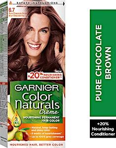 Garnier Color Naturals Crème Pure Chocolate Brown 6.7