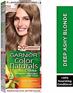 Garnier Color Naturals Crème Deep Ashy Blonde 7.11