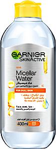 Garnier Micellar Cleansing For Dull Skin 400 ml