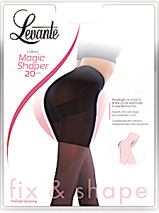 Levante Magic Shaper 20 Tights Natural 2