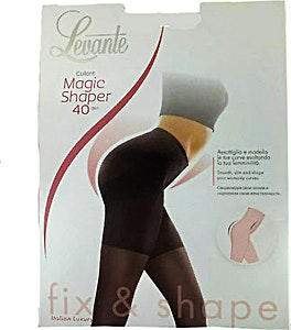 Levante Magic Shaper 40 Tights Antracite 3