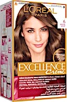 L'Oreal Excellence Hair Protection Crème Dark Blond no.6