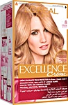 L'Oreal Excellence Hair Protection Crème Light Blond no.8