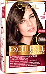 L'Oreal Excellence Hair Protection Crème Brown no.4