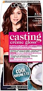 L'Oreal Casting Crème Gloss Iced Chocolate no.5.1.5